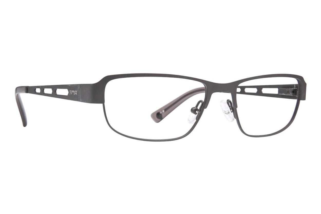 TMX by Timex Gait Black Glasses