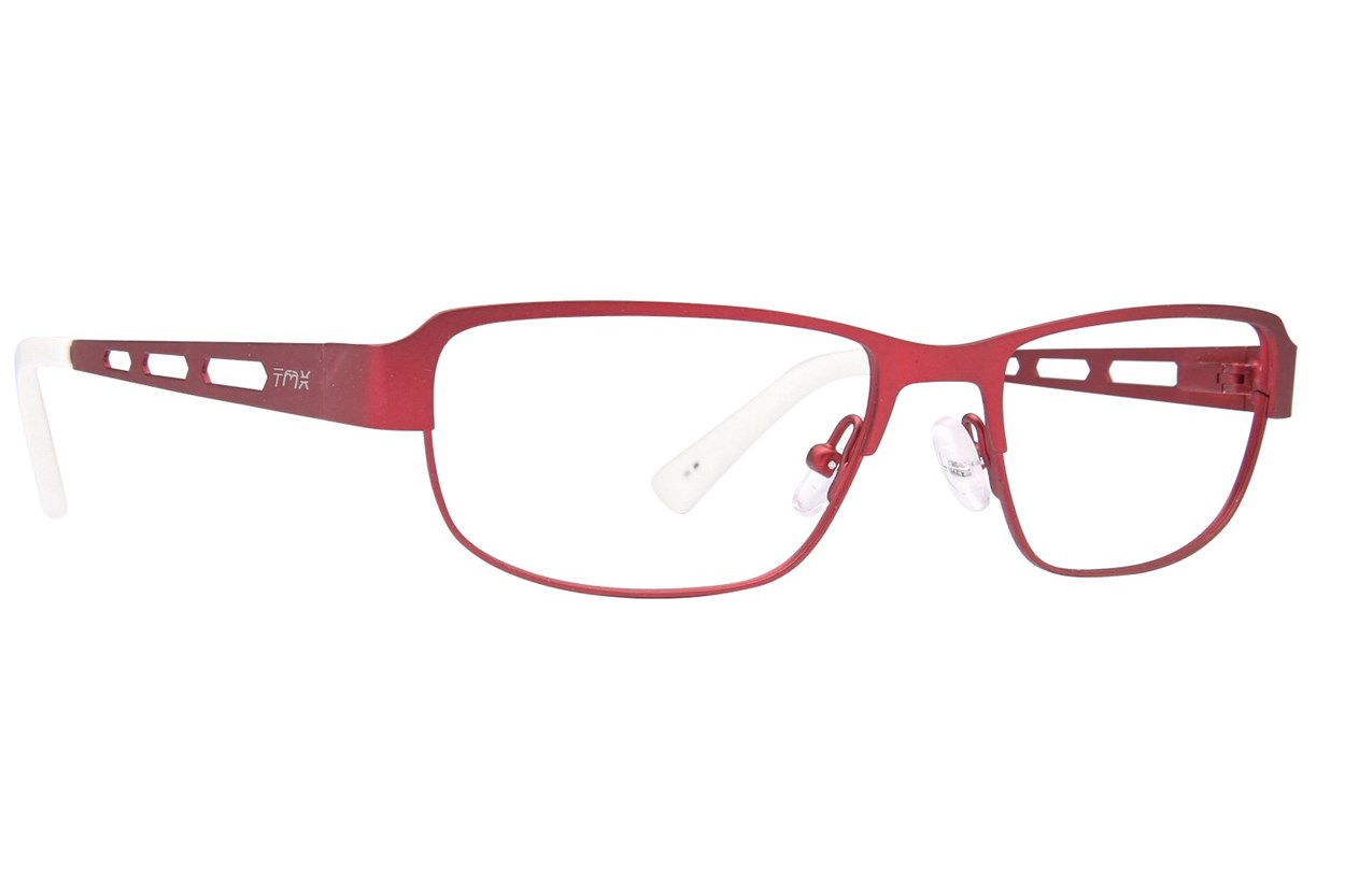TMX by Timex Gait Red Glasses