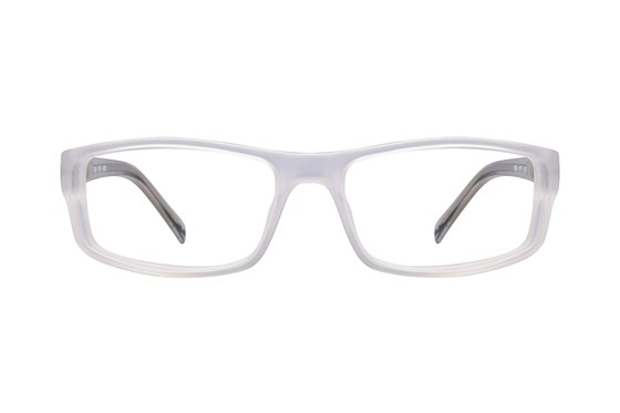 TMX by Timex Hammer Clear Glasses