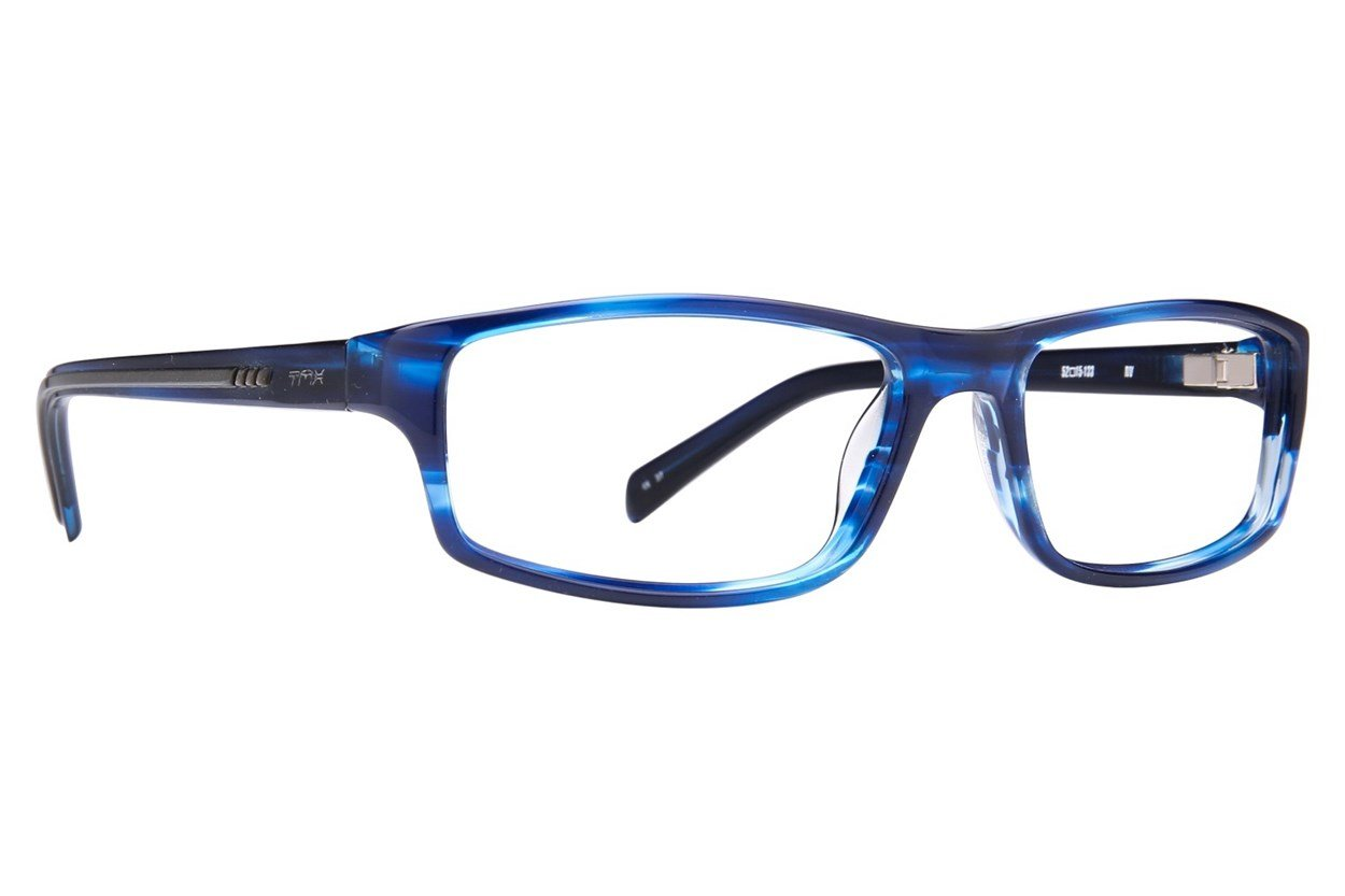 TMX by Timex Hammer Blue Glasses