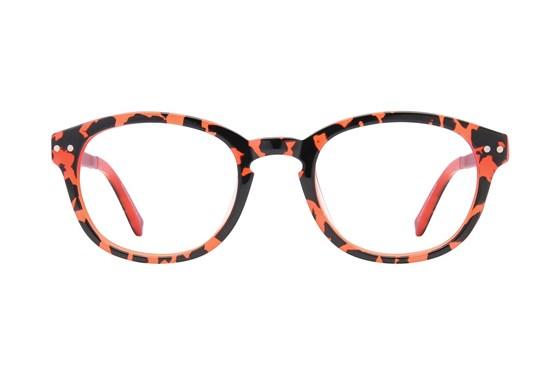 Kensie Girl Jump Pink Glasses
