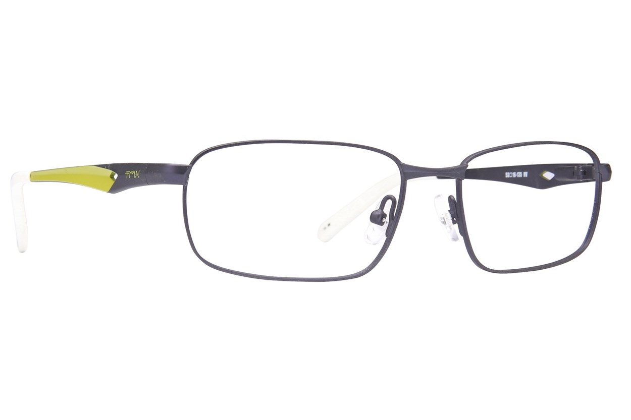 TMX by Timex Levitate Eyeglasses - Blue