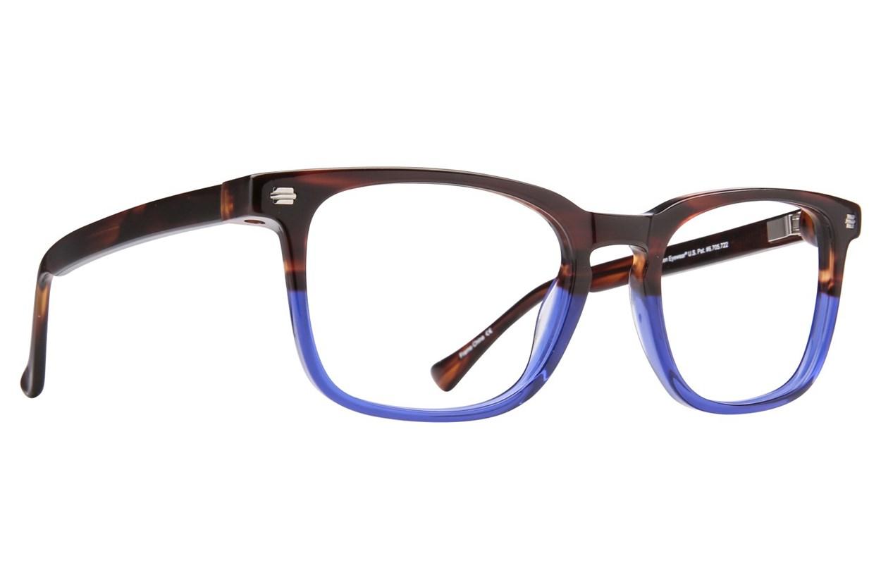 Revolution Lido Tortoise Glasses