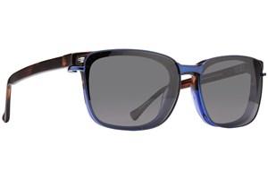 Click to swap image to alternate 1 - Revolution Lido Tortoise Glasses
