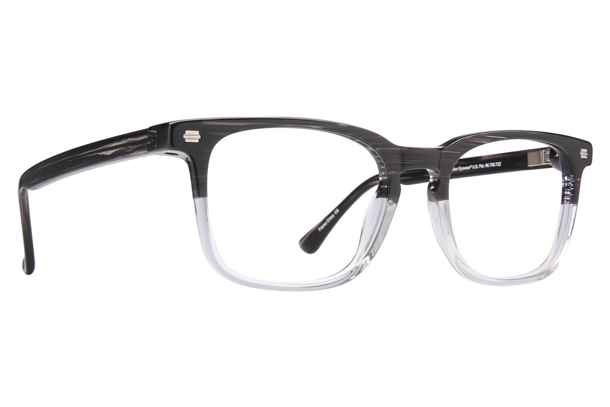Revolution Lido Gray Glasses