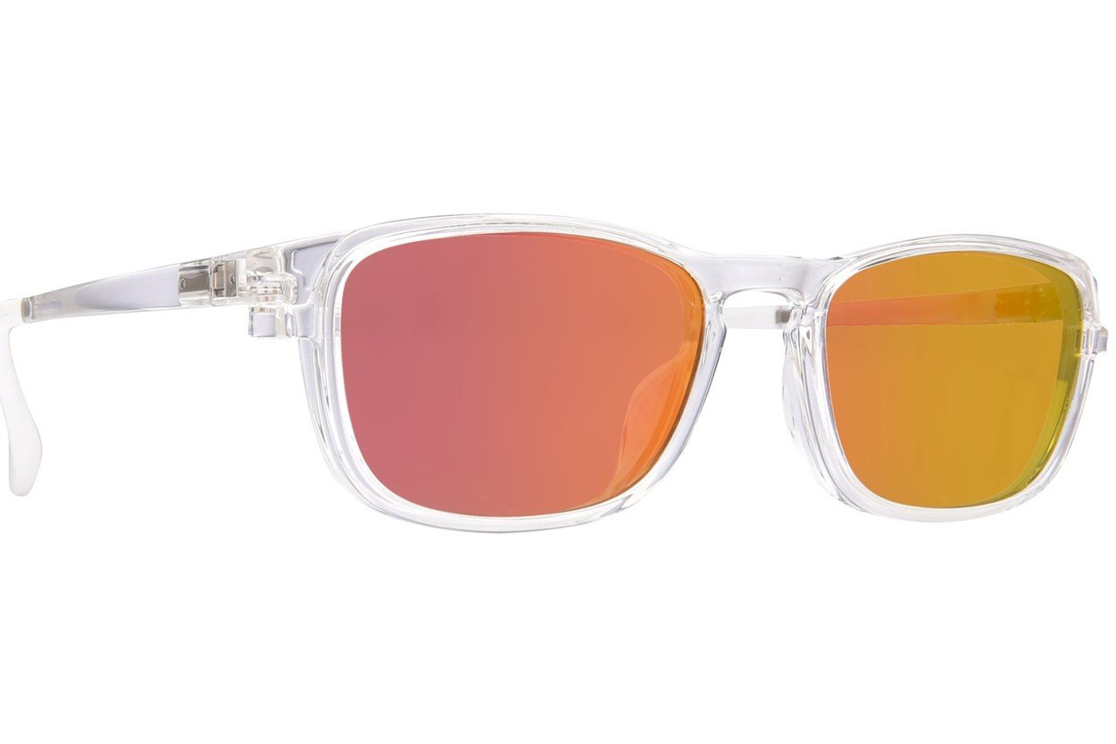 Revolution Nashville Clear Glasses