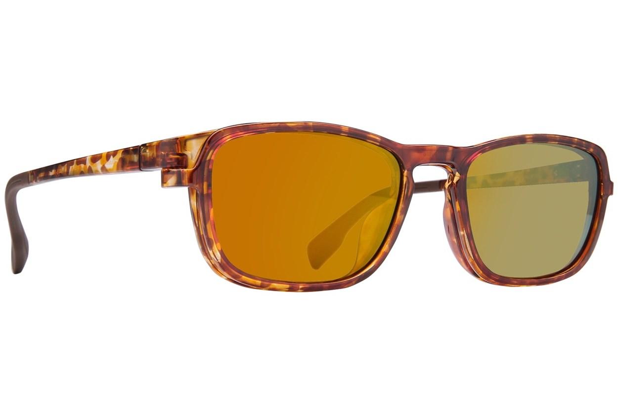 Revolution Nashville Tortoise Glasses