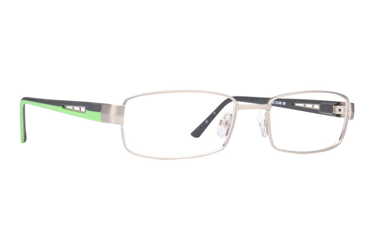 TMX by Timex Pivot Silver Glasses