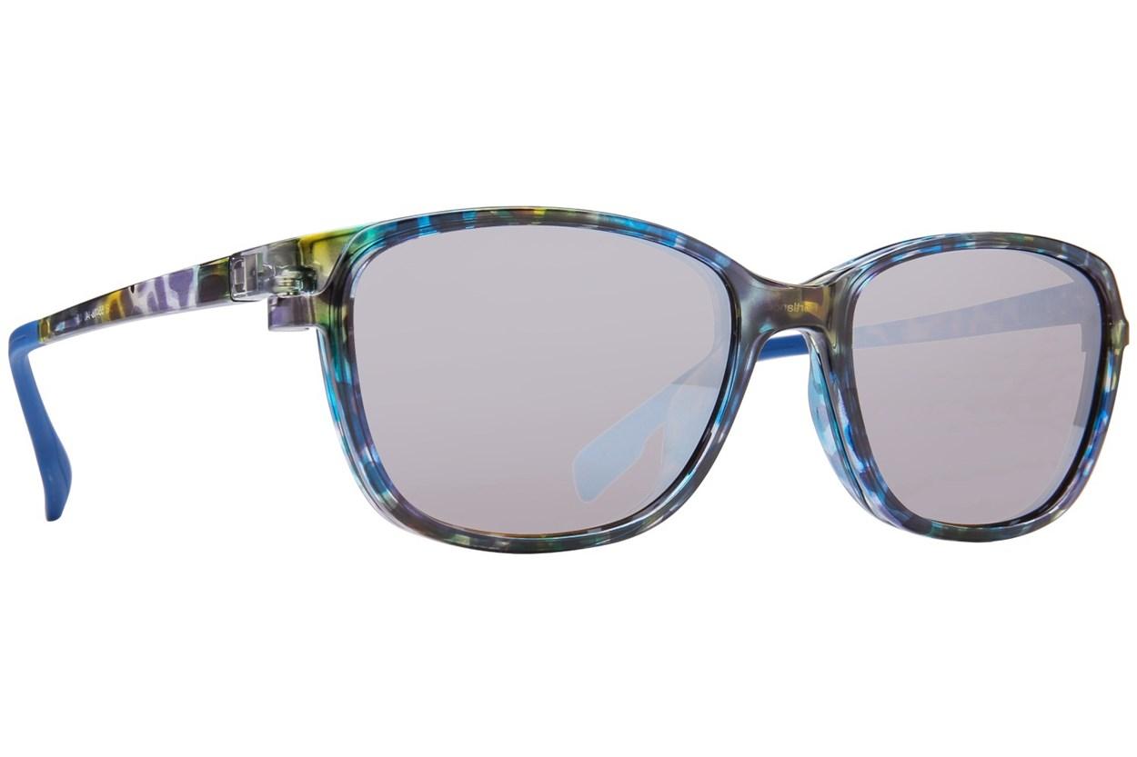Revolution Portland Blue Glasses