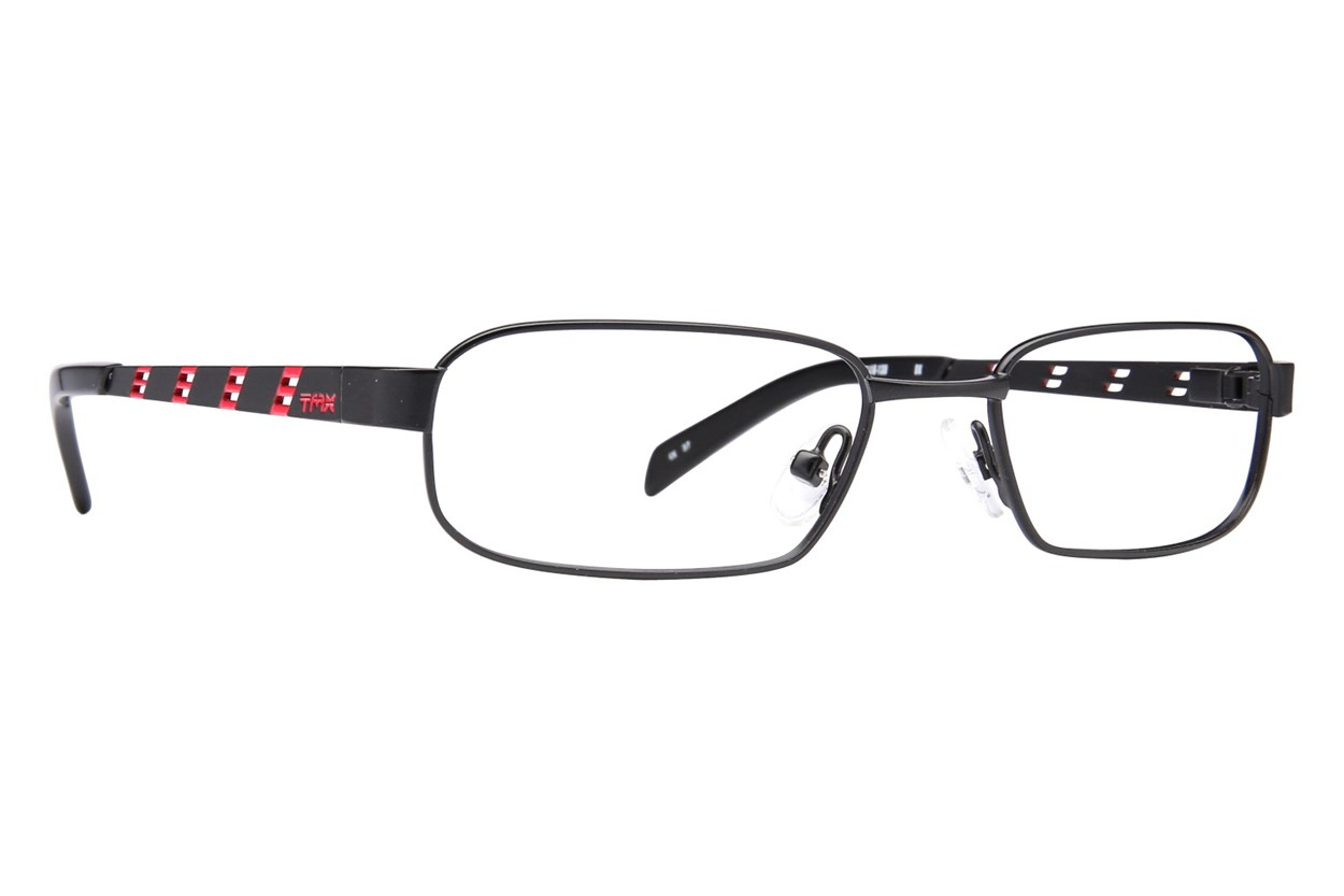 TMX by Timex Stoked Black Glasses