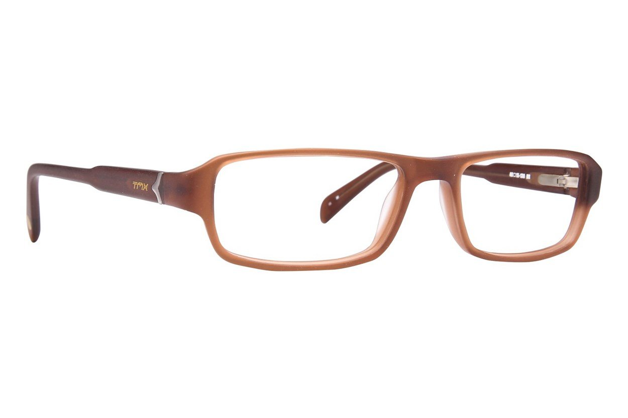 TMX by Timex Switchback Brown Glasses