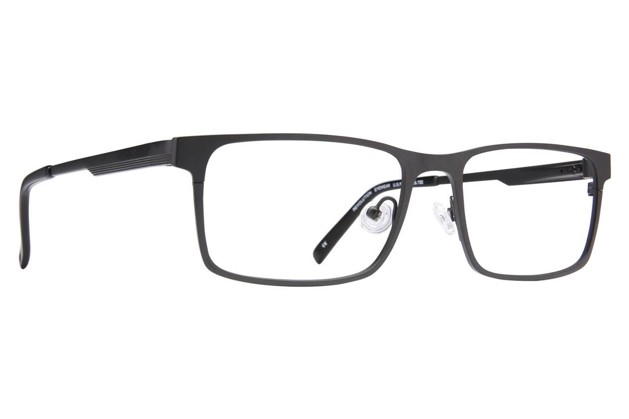 Revolution T102 Black Glasses