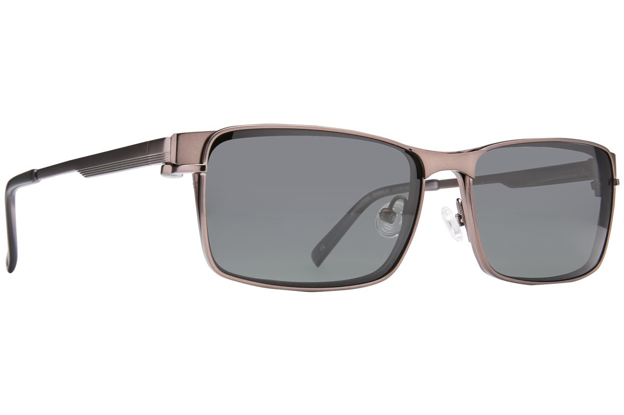 Revolution T102 Gray Glasses