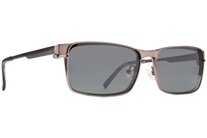 Click to swap image to alternate 1 - Revolution T102 Gray Glasses