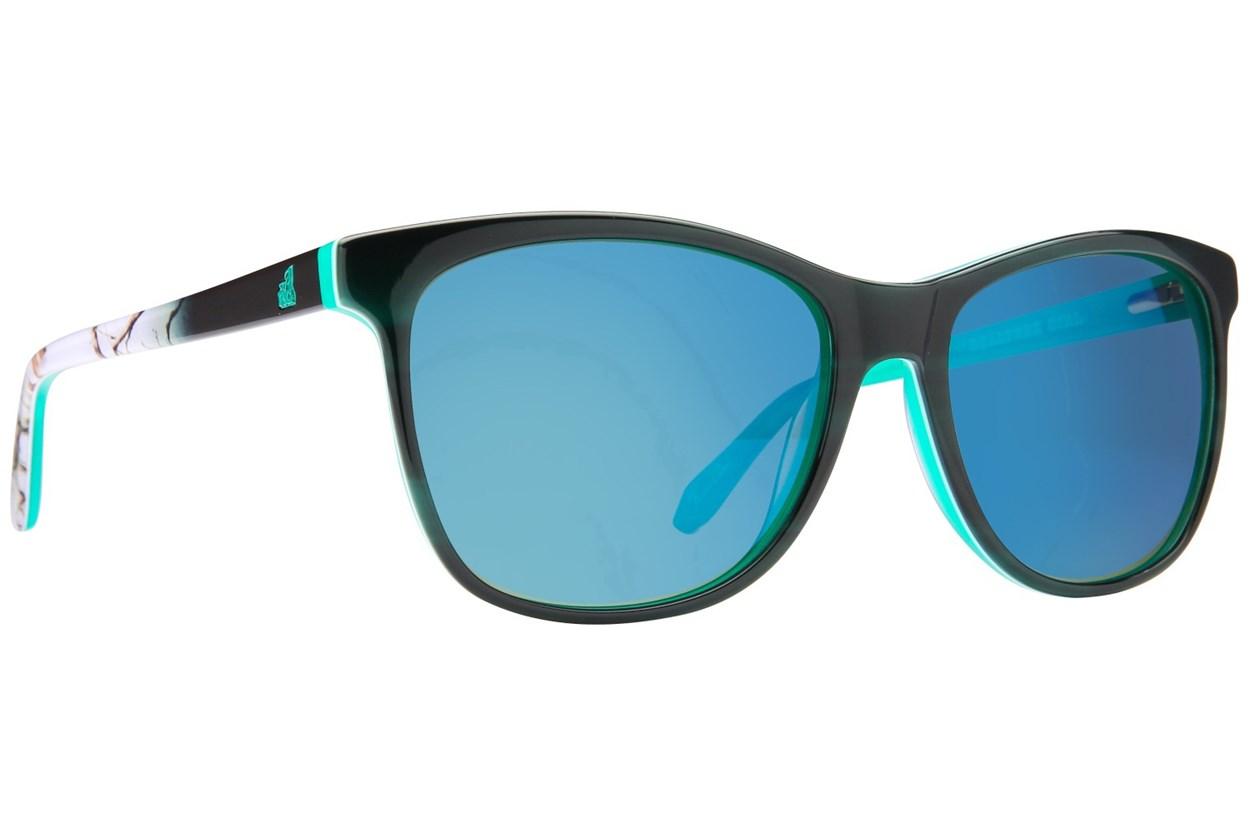 Realtree Girl G202 Black Sunglasses