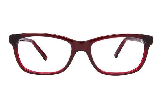 Renato Balestra RB001 Red Glasses