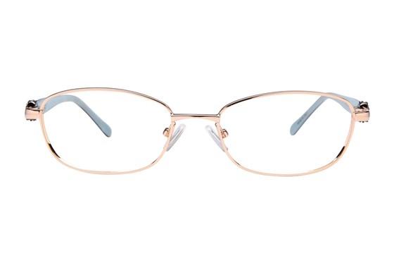 Renato Balestra RB003 Gold Glasses