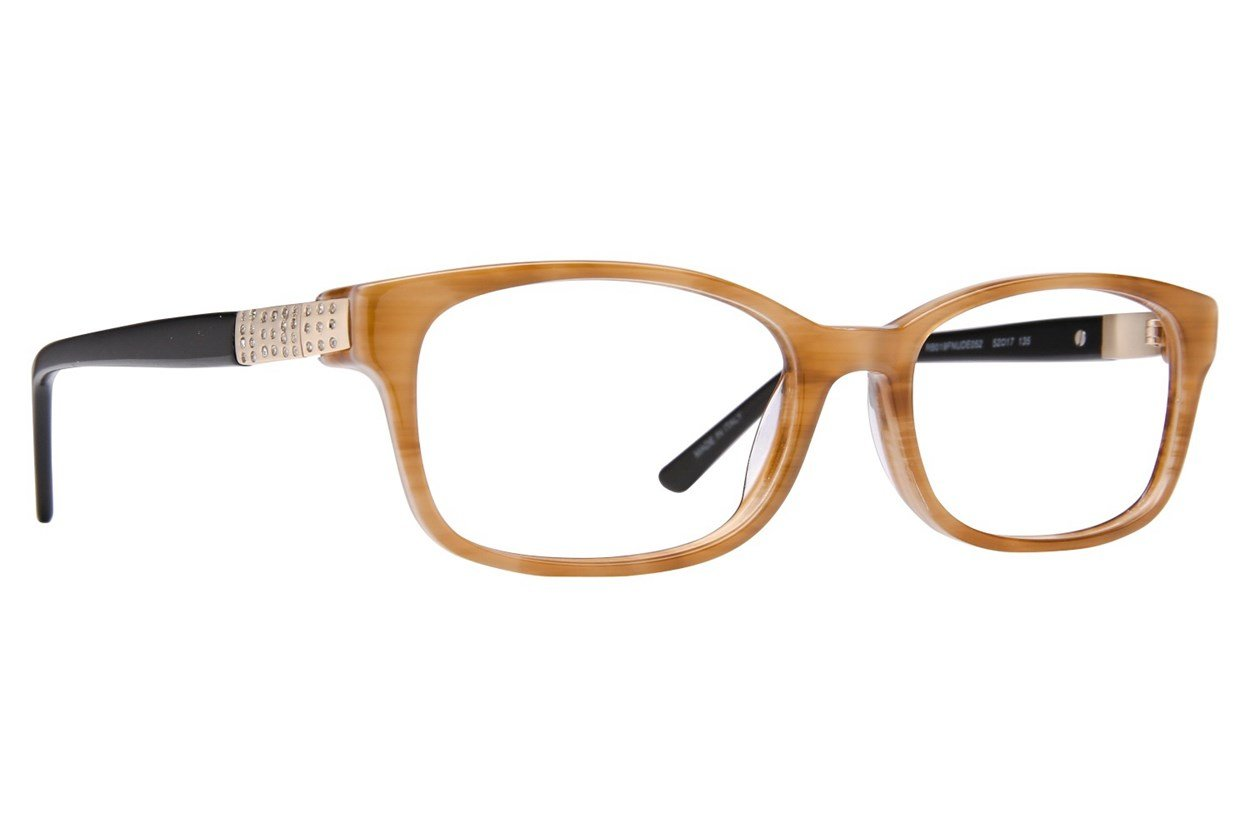 Renato Balestra RB019 Tan Glasses