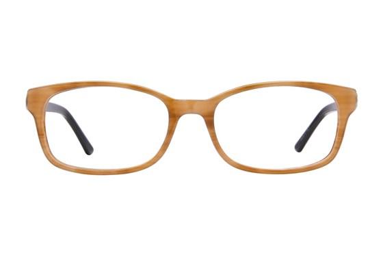 Renato Balestra RB019 Tan Glasses