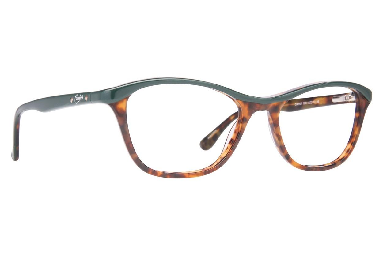Candie's CA0137 Tortoise Glasses