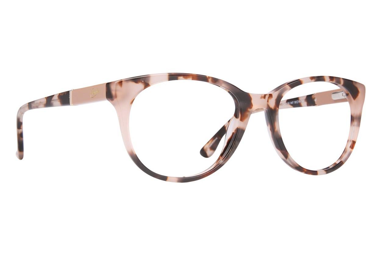 Candie's CA0138 Tortoise Glasses