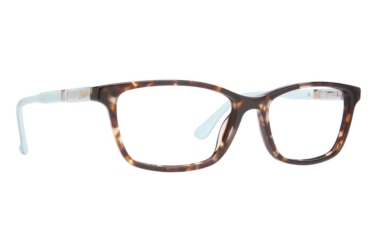 Candie's CA0145 Tortoise Glasses