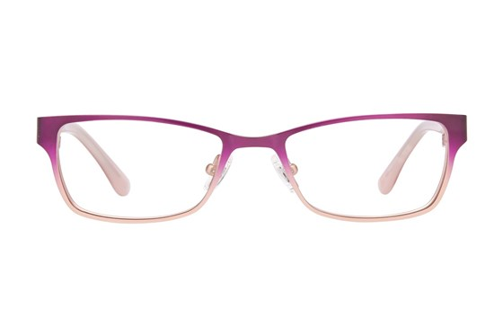 Candie's CA0501 Purple Glasses