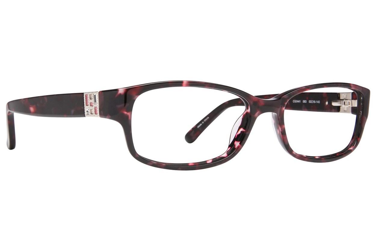 Covergirl CG0441 Tortoise Glasses