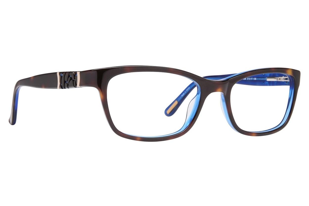 Covergirl CG0531 Tortoise Glasses
