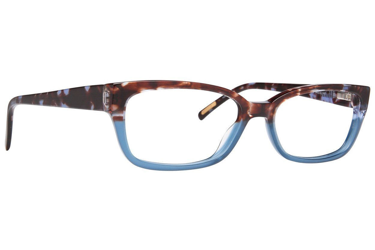 Covergirl CG0536 Tortoise Glasses