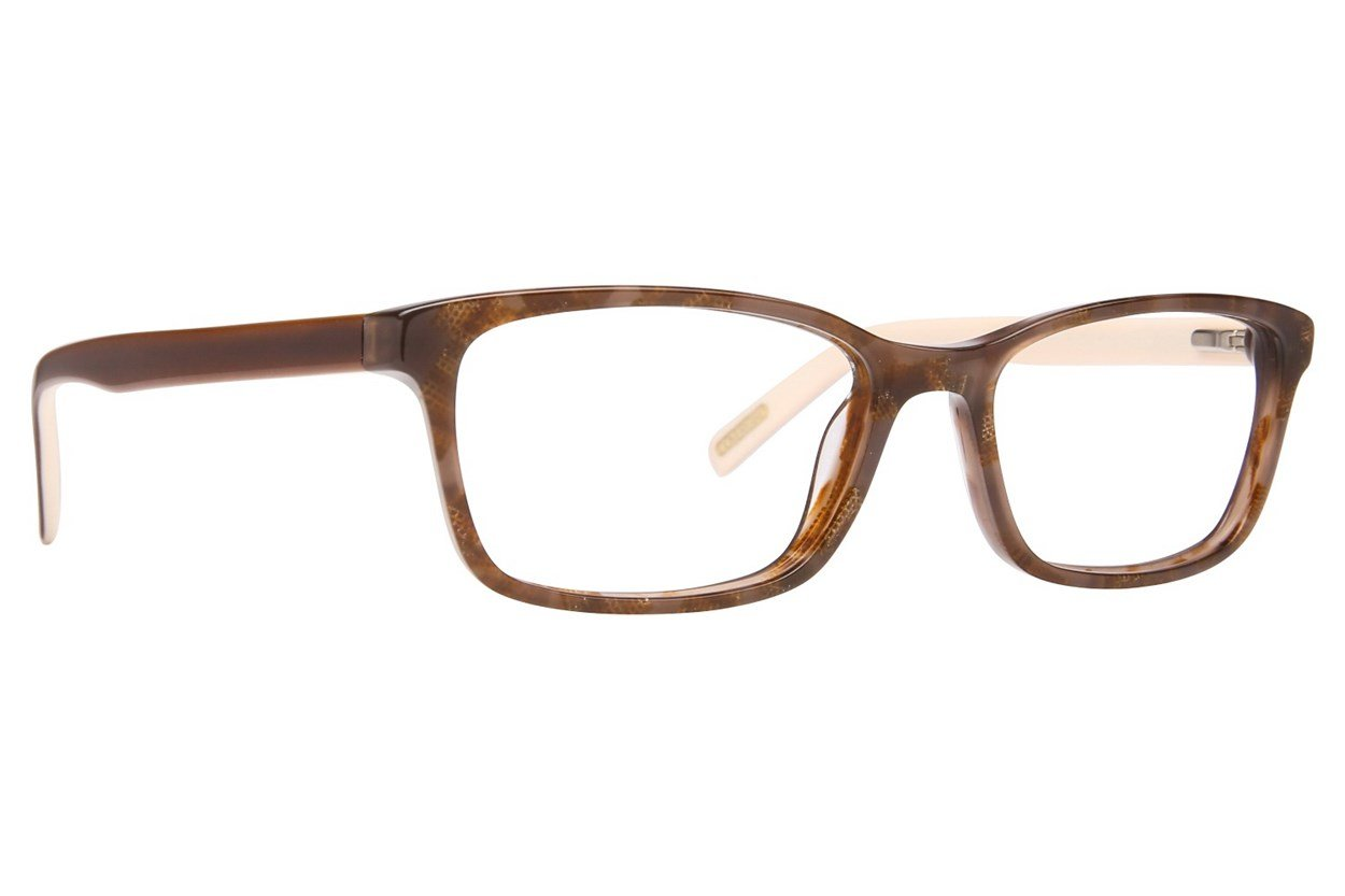 Covergirl CG0538 Tortoise Glasses