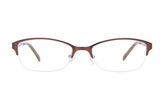 Rampage RA0174 Brown Glasses