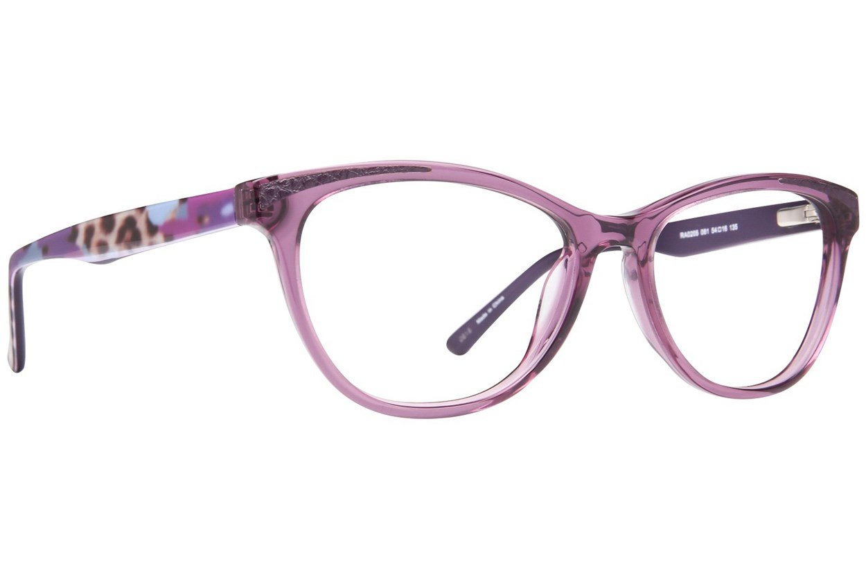 Rampage RA0205 Purple Glasses