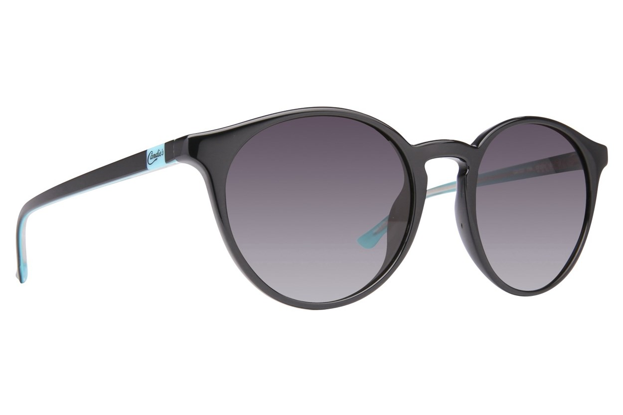 Candie's CA1020 Black Sunglasses