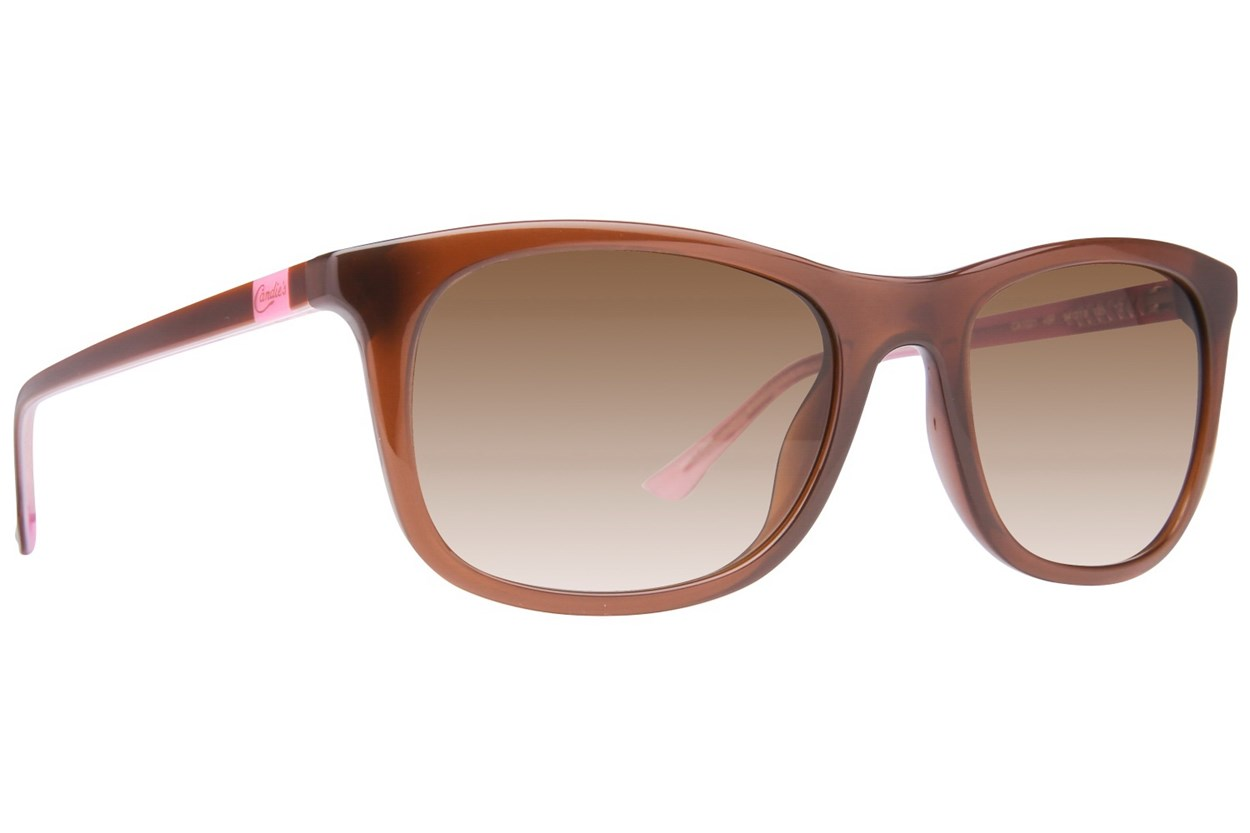 Candie's CA1021 Sunglasses - Brown