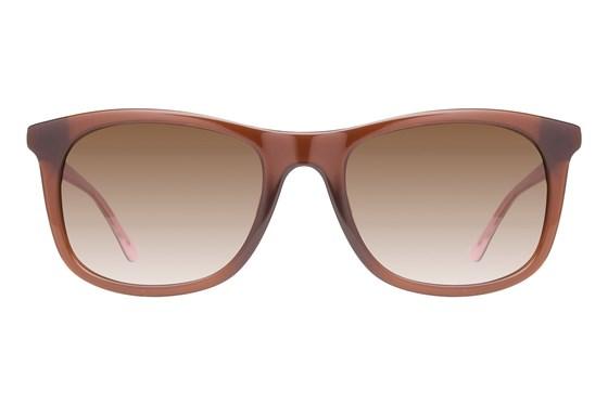 Candie's CA1021 Brown Sunglasses