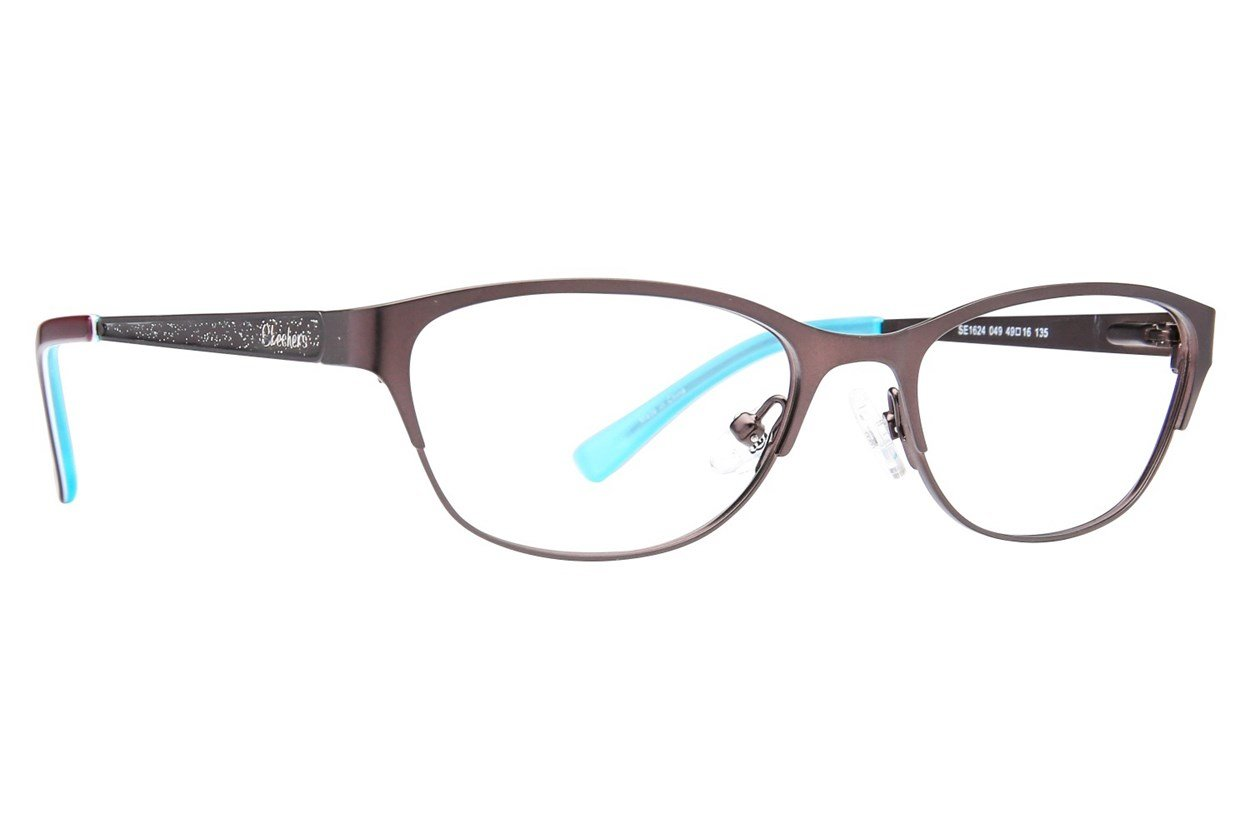 Skechers SE1624 Brown Glasses