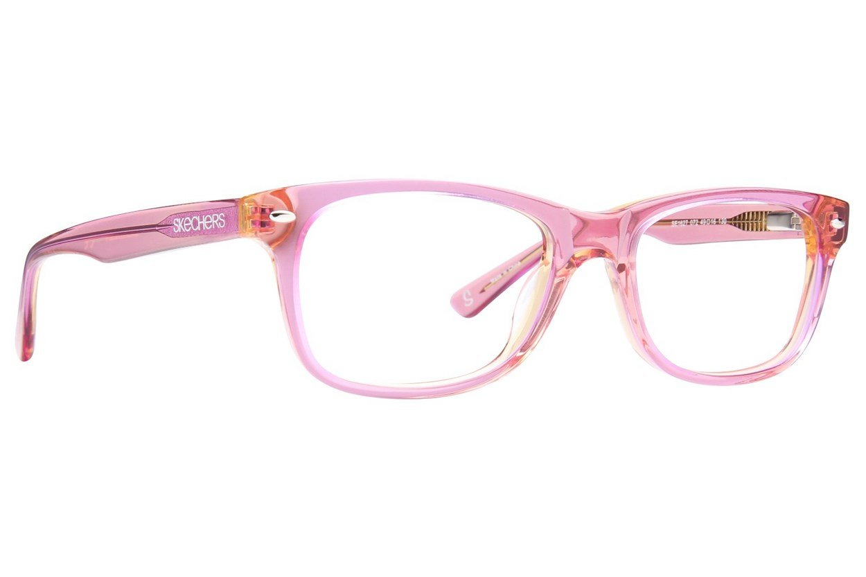 Skechers SE1627 Pink Glasses