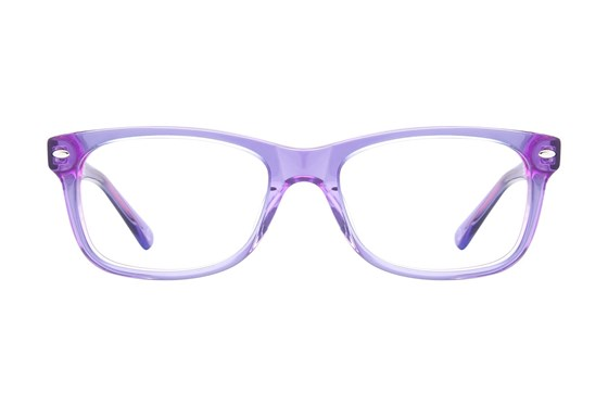 Skechers SE1627 Purple Glasses
