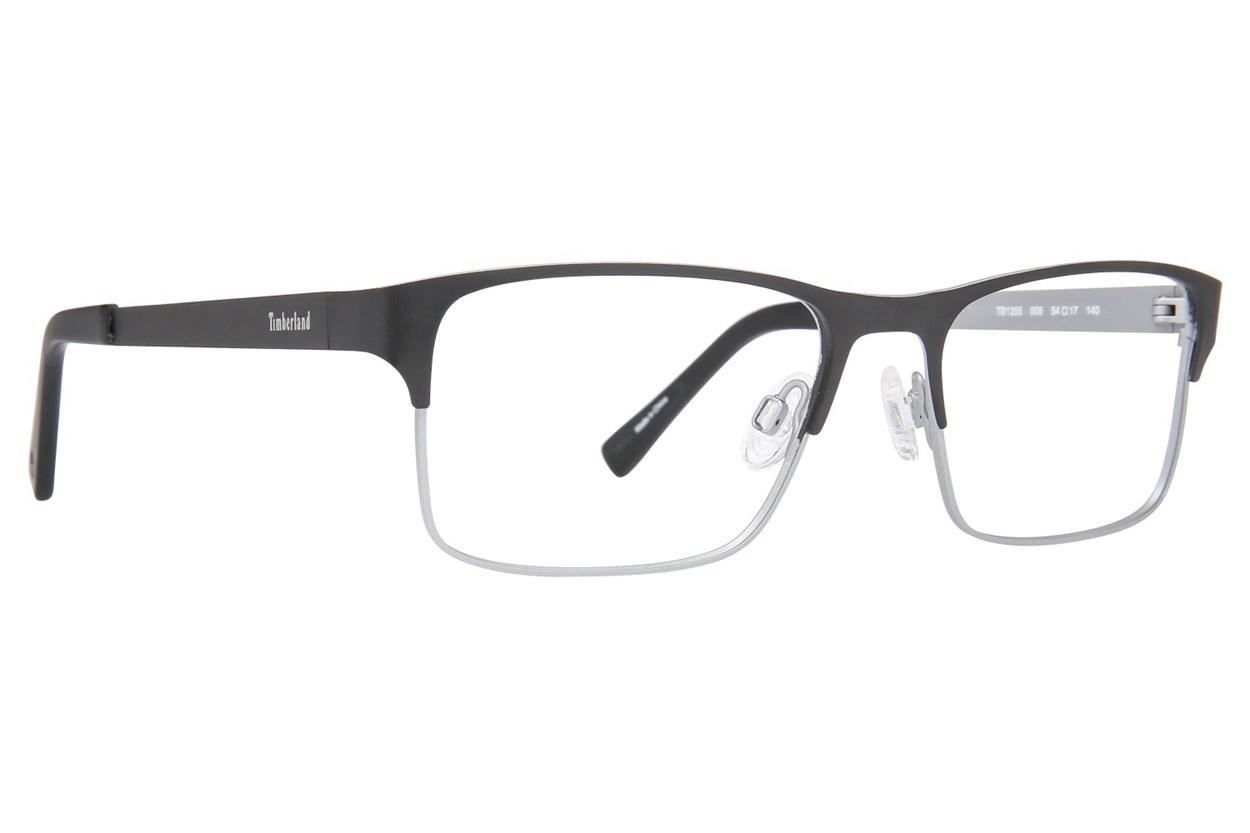 Timberland TB1355 Black Glasses