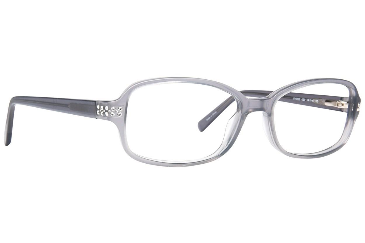 Viva VV0322 Gray Glasses