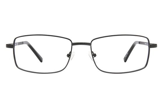 Viva VV4005 Black Glasses