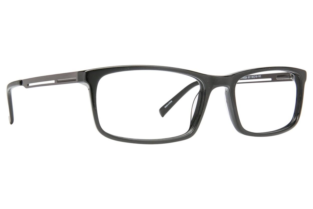 Viva VV4026 Black Glasses