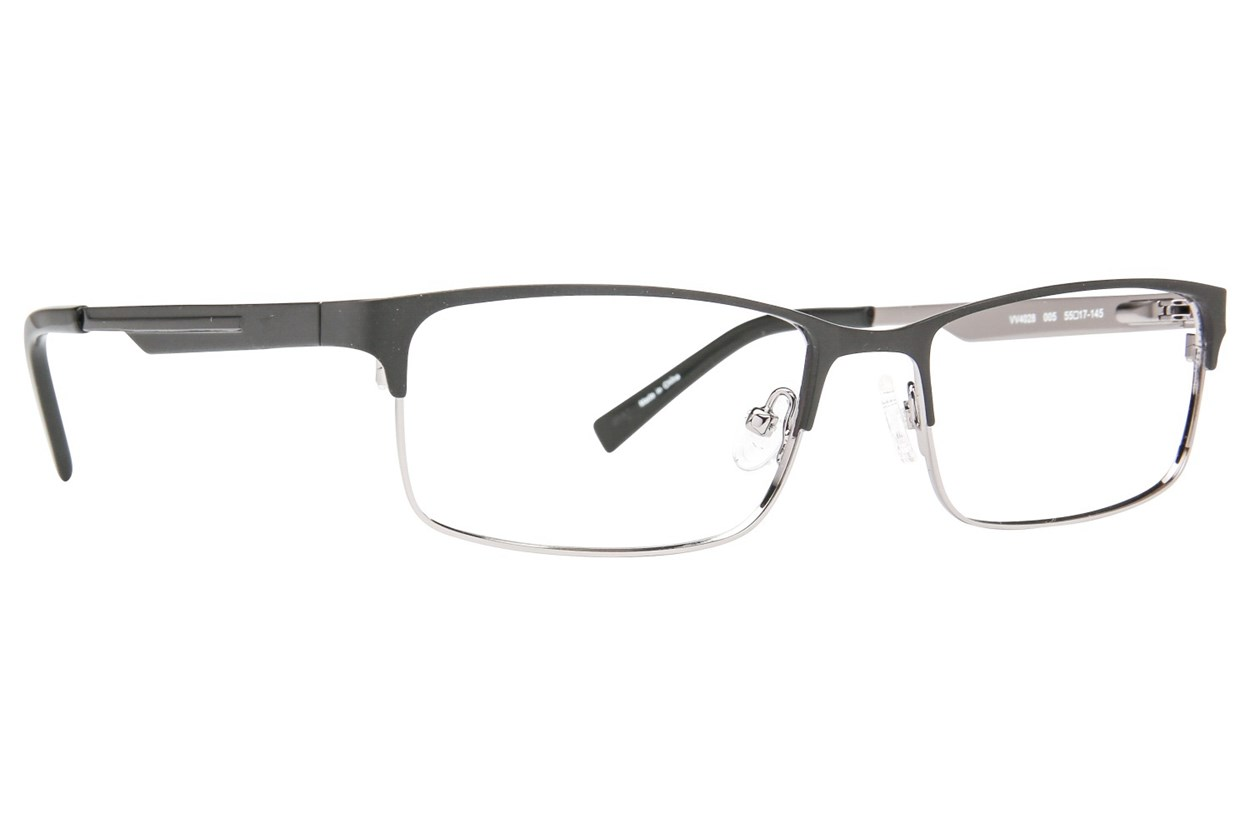 Viva VV4028 Black Glasses