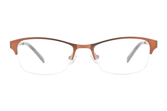 Viva VV4507 Brown Glasses