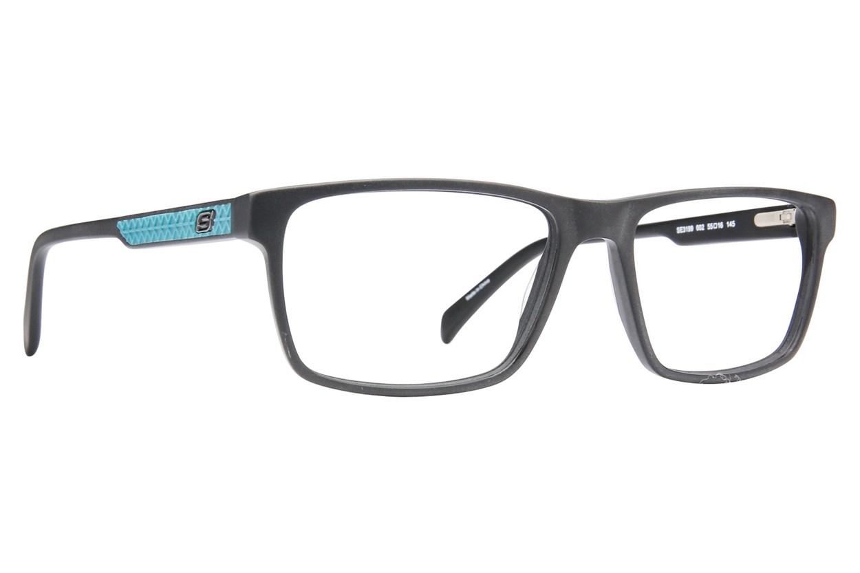 Skechers SE3199 Black Glasses