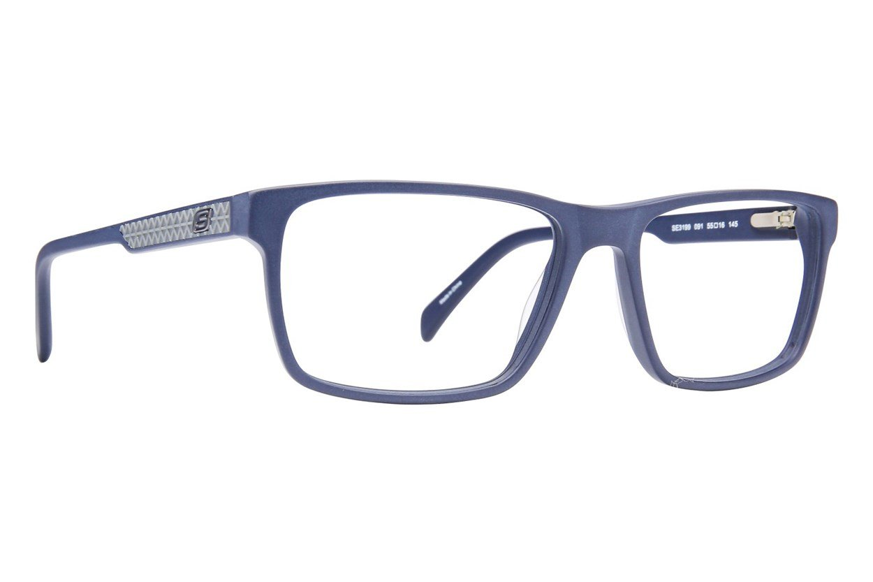 Skechers SE3199 Blue Glasses