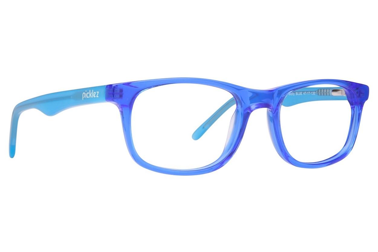 Picklez Molly Blue Glasses