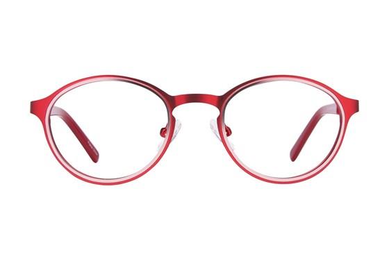 Picklez Oliver Red Glasses