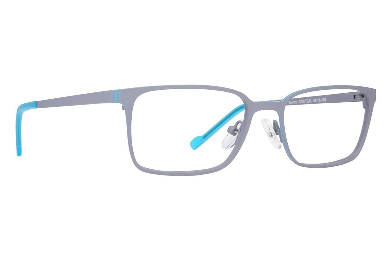 Picklez Sammy Gray Glasses